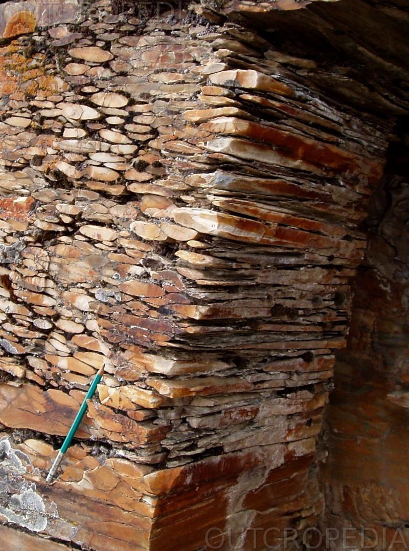 Elba Quartzite